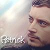 Patrick: Patrick serious