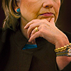 itwashappiness: [HRC] madame secratary
