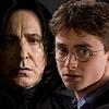 HP Harry/Sev