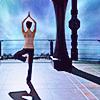 Mercy: [SGU] Chloe - yoga