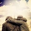 maichan: boys hug