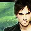 nadine23: The Vampire Diaries - Damon