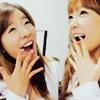 소녀시대 단신커플 ♥