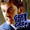 GRR Baby