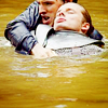 marian: Merlin - Merlin saving Arthur