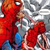 Spiderman • mmmm creamy center