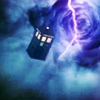 meremoon: eight with tardis