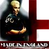 Spike - Made in England