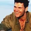 lolasaurus: Chuckler smile
