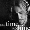 Cat: steve: timetoshine