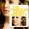 Dollhouse - Princess Saves Herself
