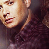 Megan, Mistress of Luci: Spn_Dean_Plaid