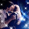 clark/lois crossfire kiss
