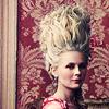 Marie Antoinette_Hair