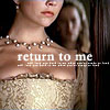 {Tudors}Anne - Return to Me