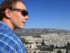 Коля в Афинах