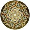 Butterflies - Escher