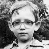 очки, детство