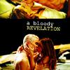 btvs - spike / buffy bloody revelation