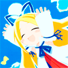 and when she was bad she was horrid: Flonne