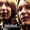 Fred and George are Wicked
