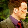 pretty when he bleeds