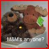 JonDH: M&M's--morzsa