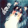 Kristin: Damon