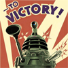 Daleks to victory!
