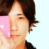 Nino pink card