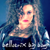 Bellatrix Big Bang