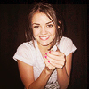 lucy hale once a day <3