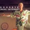 Shapinglight: goodbye cruel internet