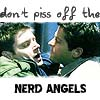 supernatural-cass-don't piss off the ner