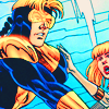 BOOSTER GOLD: don't worry; it's not yours.
