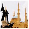 Lebanon. Beirut