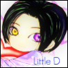 little D made icon by me
