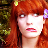 Liz: music : florence + the machine : eek!