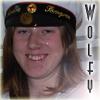 Sandra: wolfy