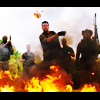 Team: On fire