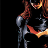 FEELS TERRORIST!: Batwoman black