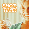 BSG :: Shot Time!!