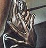 руками