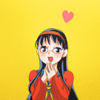 ⇣ not all who wander → are L O S T ▶ { yukina }: 「persona 4」☇SQUEE