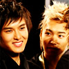 Lee Sungmin and Kim Ryeowook daily