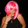 Cray Cray Pink Wig Brit Brit