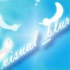 Visual-blur
