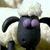 Frust-sheep: sheep: eyes closed-sad