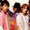 Spring: Akanishi clan ♥