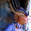 마리아: взгляд наружу - Marie Antoinette